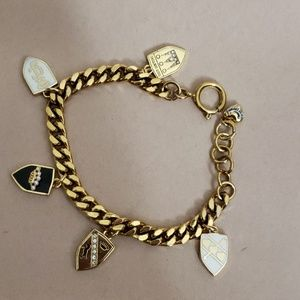 Juicy Couture Tennis Bracelet